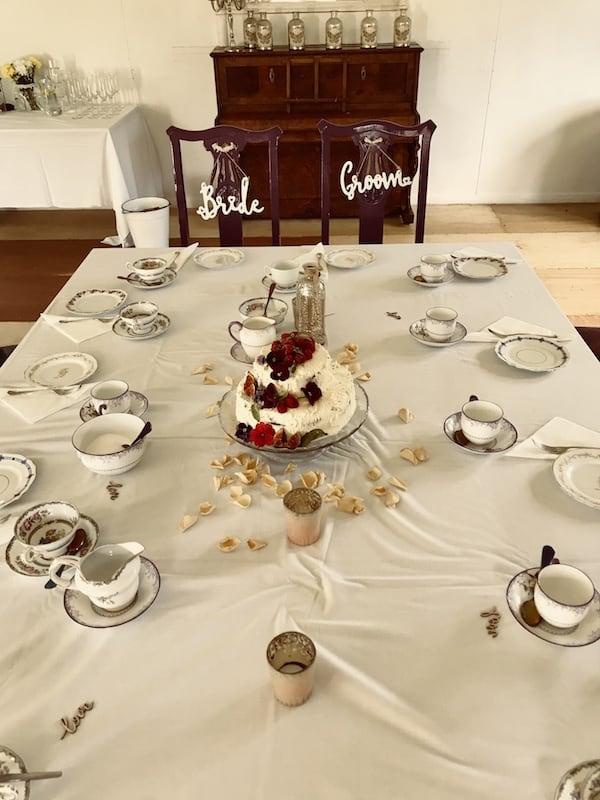 Baby Moon Example Wedding Setting 03